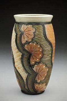 Image result for ceramic vase template