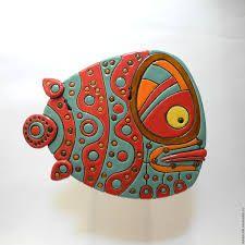 Картинки по запросу веселая рыба