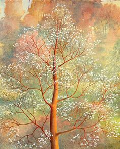 The Tree of Humanity by Rachel Clearfield
