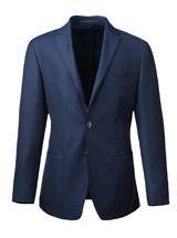 The Slim Fit Navy Wellington Sport Coat | Products | Ledbury