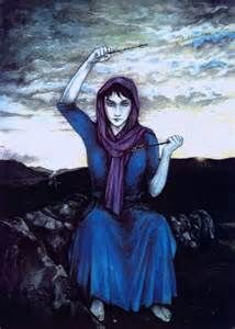sinister tarot - If you love Tarot, visit me at www.WhiteRabbitTarot.com