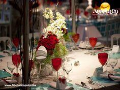 #bodaenacapulco Los mejores profesionales para tu boda en Acapulco con Banquetes Erick Galindo. BODA EN ACAPULCO. Con más de 23 años de experiencia, creando bodas increíbles en el paradisiaco puerto de Acapulco, Banquetes Erick Galindo te ofrece sus servicios para que celebres la tuya tal y como la has soñado, diseñándola de acuerdo a tus preferencias. Te invitamos a visitar la página oficial de Fidetur Acapulco, para conocer más detalles.
