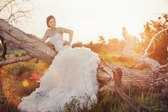 Fiora wedding gown by EJ Relampagos