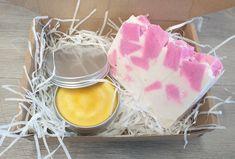 Sensitive Acne Eczema Balm Salve with Soap Sensitive Skin Gift