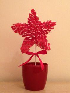Heart Throb Star Tree (less girlie for men) £20