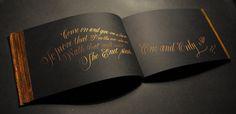 Calligraphy by Loredana Zega : Illumination