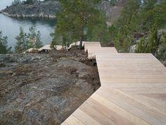 Image 8 of 16 from gallery of Villa Överby / John Robert Nilsson Arkitektkontor. Photograph by John Robert Nilsson