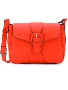a5172142eb6b Red and Orange Handbags - Colorful Handbags Summer 2012 - Harper New  Handbags