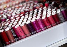 Tips & Tricks on Organizing Your Makeup Stash
