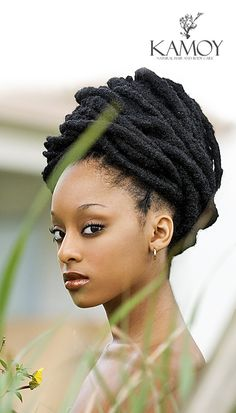 267 Best Lots Of Locs Natural Hair Styles Images Natural
