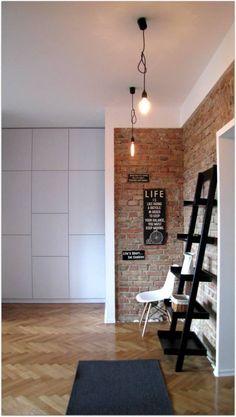 Zdjęcie numer 22 w galerii - Stare mieszkanie w Gdyni w nowej odsłonie - styl skandynawski z marynistycznym