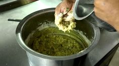 Traditional Ahmedabad Street Food   Saurashtra Bhajiya By Saurashtra Nashta   Very Famous Dish Of Gujarat, ,