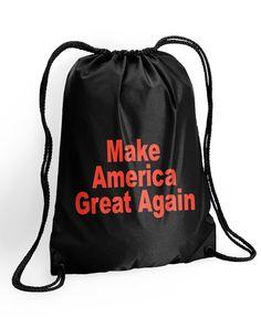 Sale! Make America Great Again, Bag, US Election 2016, Trump for President, Trump 2016, Donald Trump.      #Donald #UsElection2016 #Trump2016 #GreatAgain #TrumpForPresident #Activewear #MakeAmerica #DonaldTrumpBag #Trump #DonaldTrump