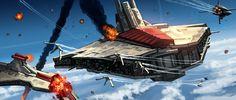 Star wars: The Clone Wars | Matt Gaser