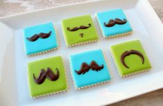 Making cookie stencils (find the link in this post). #cookie #stencil