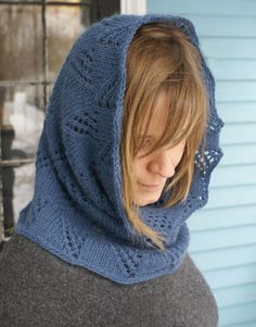 Fresco Basket Whip Cowl-Free pattern download at Classic Elite Yarns