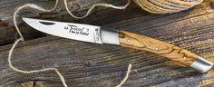 Notre sélection Le Thiers, 100% Français, Made in Auvergne. Ce couteau de luxe décliné par SN Le Fidèle fait partie de notre sélection, parmi des Laguioles, des couteaux régionaux, tables, …