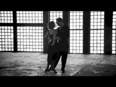 """Gotan Project, """"Santa Maria (del Buen Ayre)"""". """"Tango is the vertical expression of a horizontal desire."""" No kidding..."""