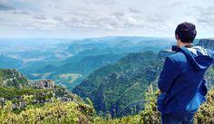 Em curta distância, notamos uma grande substituição de espécies e fisionomias. De uma floresta com araucária a campos naturais nas serras do Sul do Brasil. Continue acompanhando a Brasil Bioma nas redes 🌿🏞#brasil #brazil #brasilbioma #green #landscape #instapics #naturephotography #nature #natureza #love #linda #botanica #botany