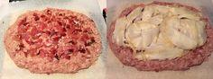 Polpettone speck e scamorza-ricetta secondi di carne-golosofia