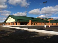 Northview Academy (7-9) School Website 2719 Northview Academy Way Kodak, Tennessee  37764 865-933-5880