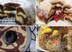 15 najlepších valentínskych receptov a nápadov na romantický večer Czech Recipes, Ethnic Recipes, Pavlova, Sweet Recipes, Oreo, Food And Drink, Pudding, Sweets, Baking