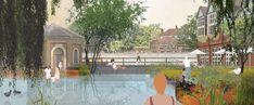 Let's create Ten Major New Parks for London, now! - CPRE London London Now, East London, New Housing Developments, Sport Park, London Boroughs, Amazing Greens, Grove Park, New River, Planning Permission