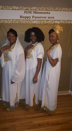 HEBREW FASHION: Beautiful Daughters of Sarah