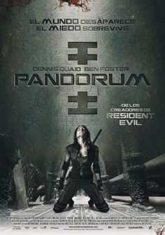 Pandorum 2009 full Movie HD Free Download DVDrip