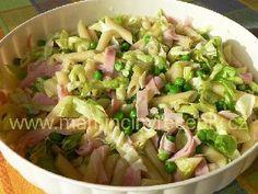 5 Těstovinový s hráškem Gnocchi, Potato Salad, Potatoes, Chicken, Ethnic Recipes, Food, Piglets, Potato, Essen