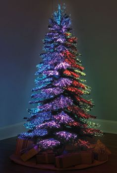 Gift idea: The Thousand Points Of Light Tree