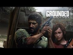 Go behind the scenes and see how Naughty Dog crafted its masterpiece - watch Grounded: The making of The Last of Us. Last Of Us, Austin Police, Instant Video, Funny Scenes, Dog Crafts, Roller Coaster, Behind The Scenes, Film, World