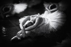 Ballet, балет, Ballett, Ballerina, Балерина, Ballarina, Dancer, Dance, Danza, Danse, Dansa, Танцуйте, Dancing - By Tamara Černá - http://www.sofig.cz/