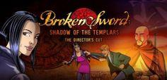 Broken Sword Android Oyunu
