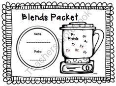 Consonant Sounds: R Blends | Worksheets and Articles