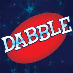 Amazon.com: Dabble HD - The Fast Thinking Word Game, Tablet Edition: Appstore for Android