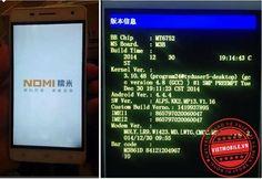 ROM NOMI 3 MT6752 (Nạp qua SP FlashTool) Android 4.4.4  Download: http://vietmobile.vn/shop_rom_gp/rom-nomi-3-mt6752-nap-qua-sp-flashtool.733.html