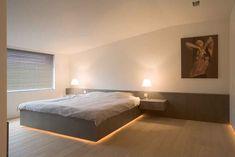 Het Atelier   Interieur (Hooglede, West Vlaanderen) | Project: Hooglede