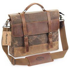 NEW Men Bags Manificent 16 Inch Men s Messenger Bag 88ddfbe700e52