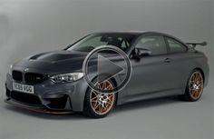 VIDEO: BMW M4 GTS Review