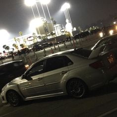 THINK BLUE: #LAlife #Dodgers #Doyers #LA #family #outing #Rivero #DodgerStadium #ChavezRavine #DodgersWin #winning #Subaru #subie #subbieswag #subielife #socalsubie #LAsubie #teamsubiesnails #teamsubiesnails #wrx #sti #boosted #subiespeed by erndigi
