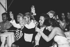 wedding toast, first dance, Wedding party, Blush bridesmaid dresses, Wedding dress, Fawn Meadow Florist, wedding flowers, birch wedding portraits, Groomsmen, groom, Sun mountain lodge, winthrop, destination wedding, Jacquelynn Brynn Wedding Photography