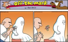 Off the Mark  (Oct/28/2012)
