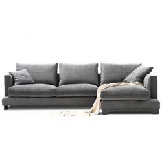 Griffith L-Shaped Sofa @ $2599/-