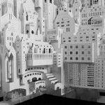 Awe-Inspiring Art: 14 More Masters of Paper Sculpture | 3 | Urbanist