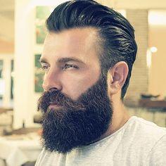 Men´s hair styles #beards