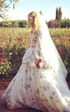 poppy delevingne in emilio pucci at her wedding to james cook marrakech