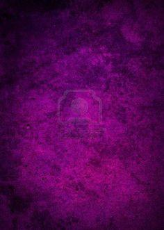 purple grunge effect