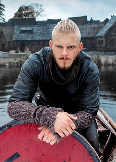 Can someone please get me this for my birthday! One sexy Viking isn't to much to ask for...