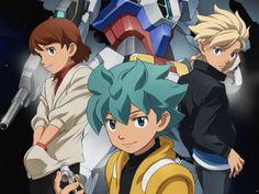 De acuerdo con Nikkei MJ, el bajo rating que ha presentado Gundam AGE desde su estreno que empezó con un 2% y que actualmente va por debajo del cero, tiene preocupados a los ejecutivos de Bandai que apostaron bastante por esta serie